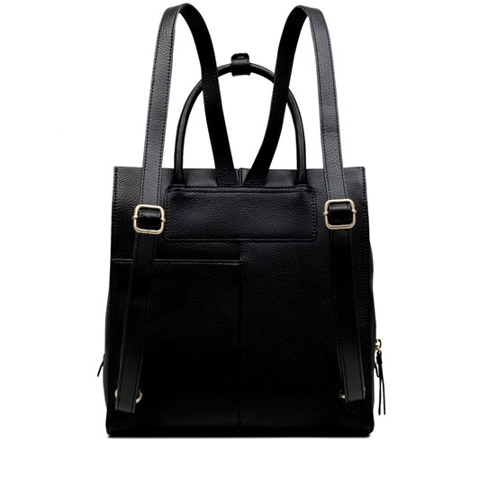 Radley Arlington Court Large Leather Zip Top Backpack
