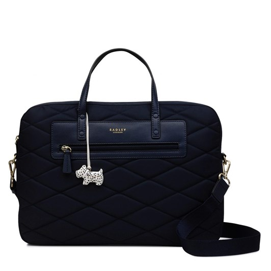 Radley Charleston Large Zip Top Laptop Handbag