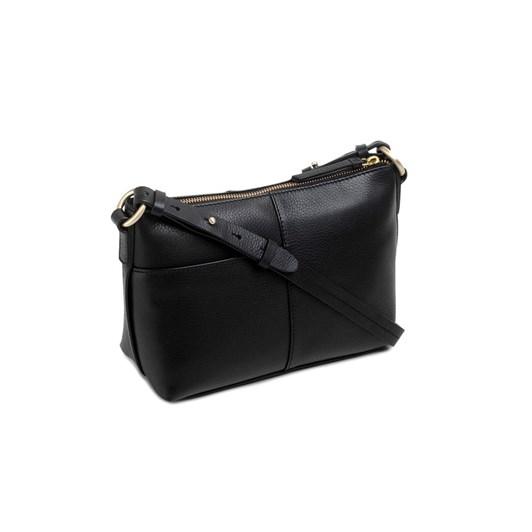 Radley Wood Street Medium Crossbody Zip Top Leather Handbag