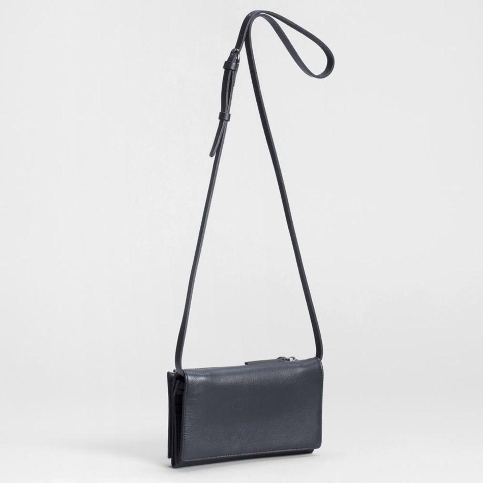Elk Strupen Bag - black