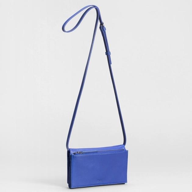 Elk Strupen Bag - bright blue