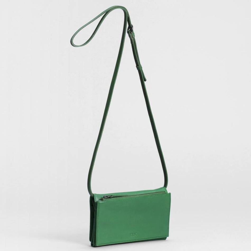 Elk Strupen Bag - green