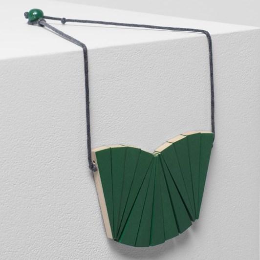 Elk Levy Necklace