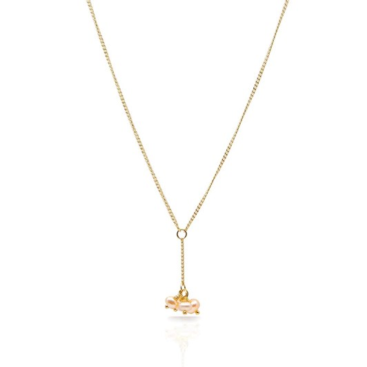 Petite Grand Harmony Necklace