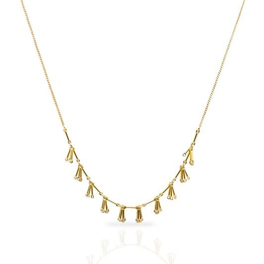 Petite Grand Yang Necklace