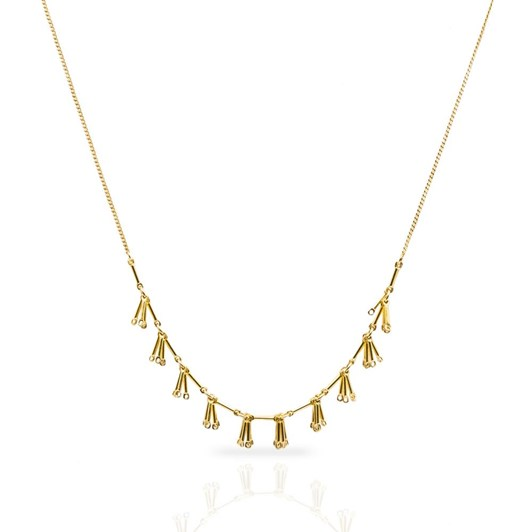 Petite Grand Yang Necklace