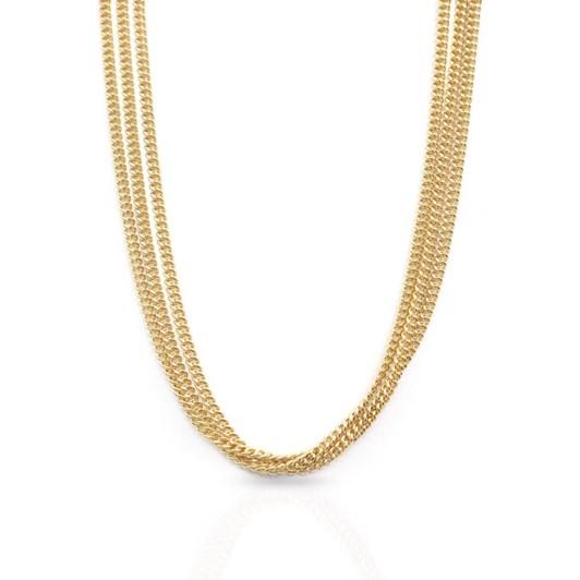 Petite Grand Dragon Necklace