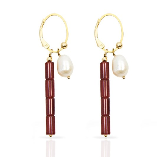 Petite Grand Fortune Earrings