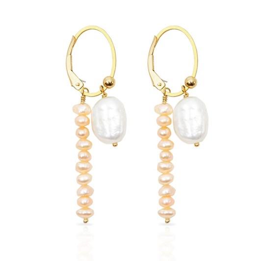 Petite Grand Fortune Earrings