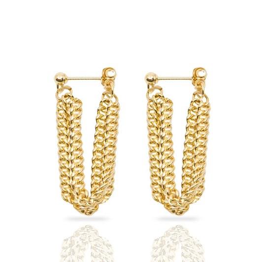 Petite Grand Dragon Earrings