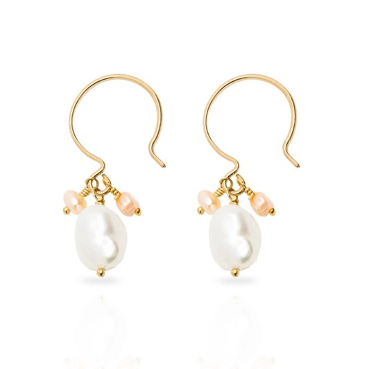 Petite Grand Fate Earrings