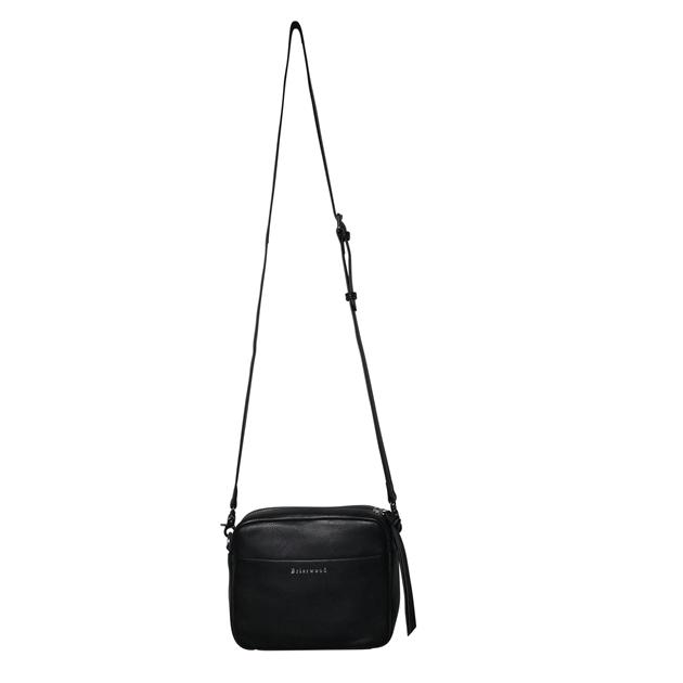 Briarwood Trent Shoulder Bag - black