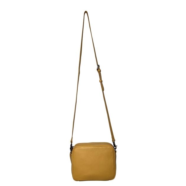 Briarwood Trent Shoulder Bag - mustard