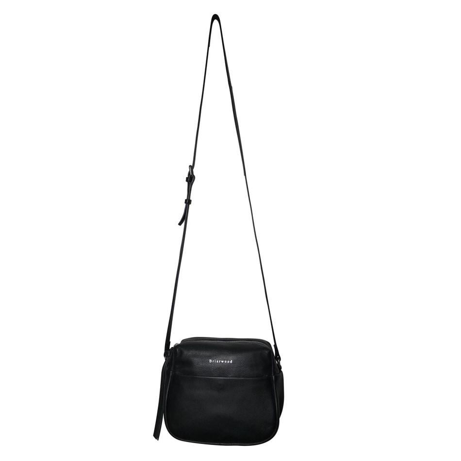 Briarwood Twinkle Shoulder Bag - black