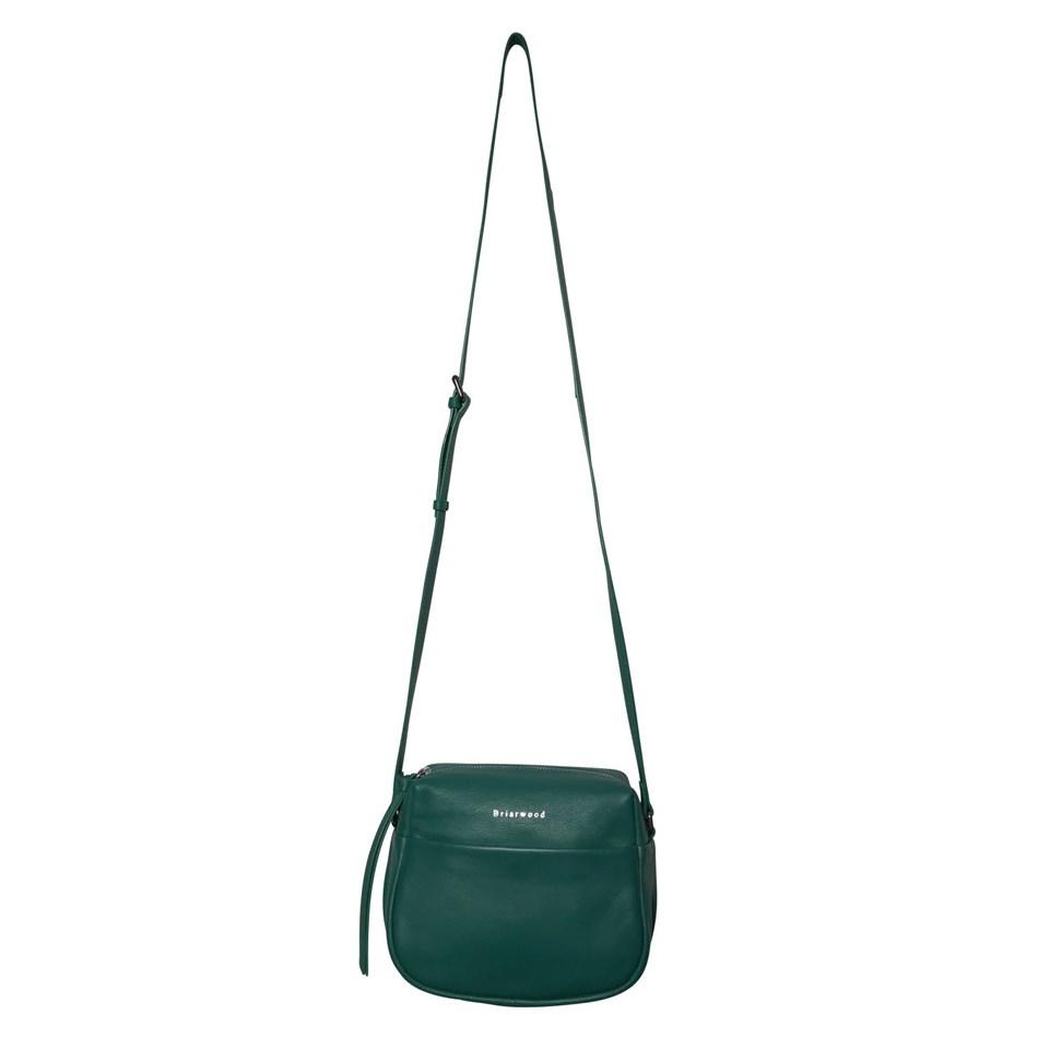 Briarwood Twinkle Shoulder Bag - emerald