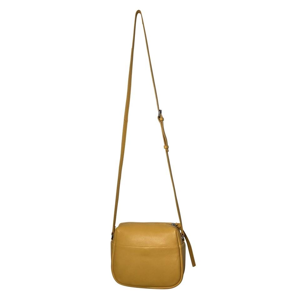 Briarwood Twinkle Shoulder Bag - mustard