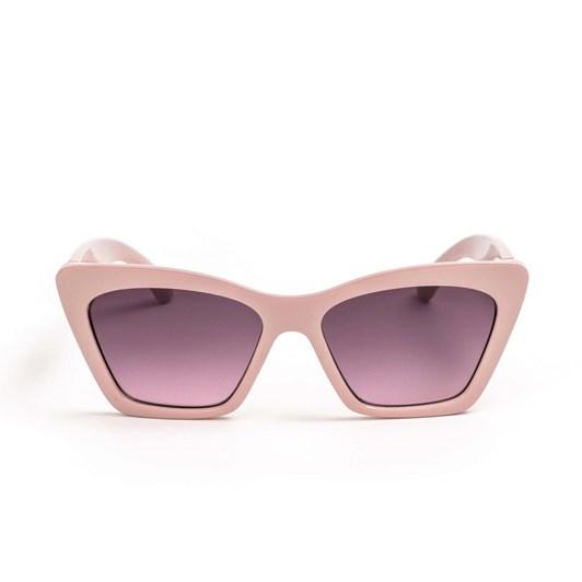 Stella & Gemma Piper Beige Sunglasses
