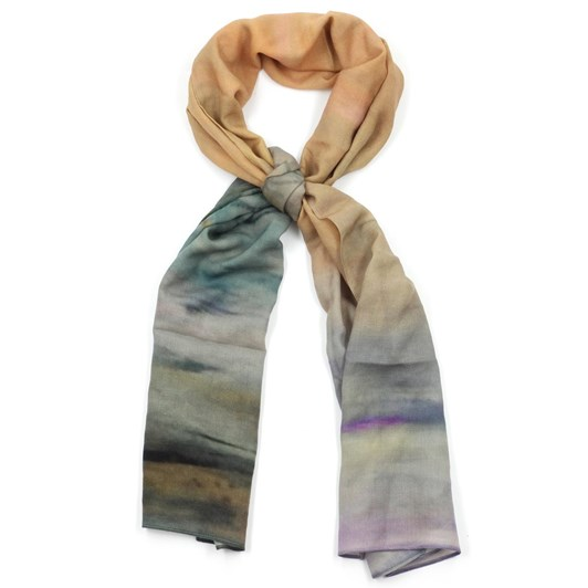 Front Row Society First Light Wool Scarf