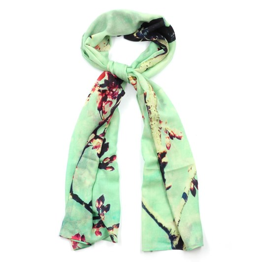 Front Row Society Tui Wool Scarf