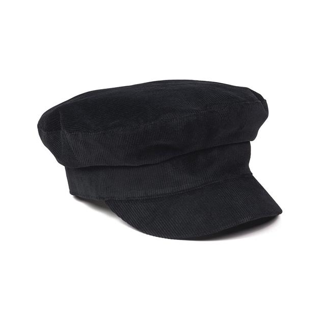 Lack Of Color Dunes Cap - black