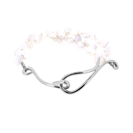 Holly Ryan Silver Zoe Bracelet - Silver925