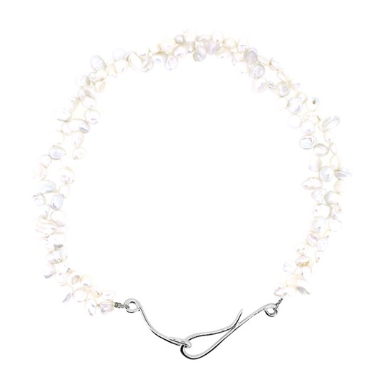 Holly Ryan Silver Zoe Necklace - Silver925