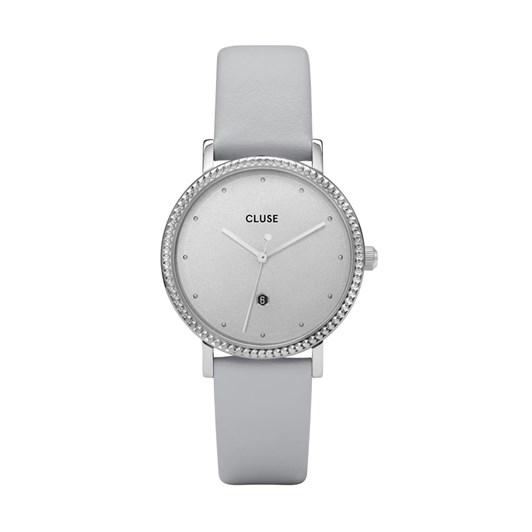 Cluse Le Couronnement Silver Silver/Grey Watch