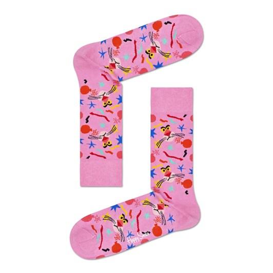 Happy Socks Pink Panther Bomb Voyage