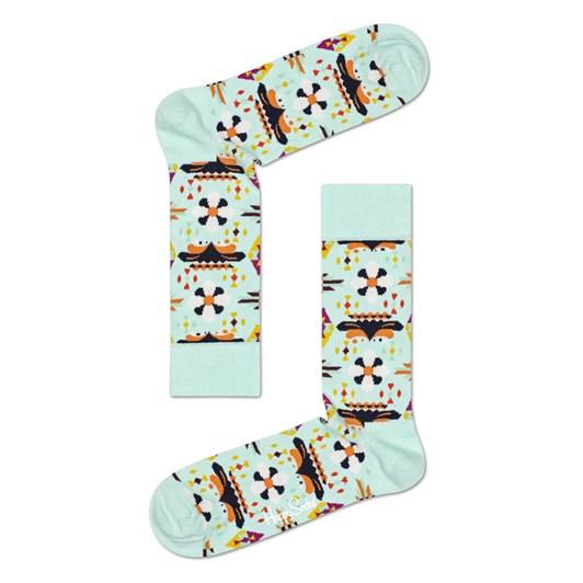 Happy Socks Temple Blossom Sock