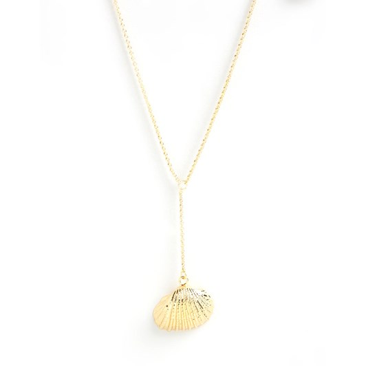 Amber Sceats Pascal Necklace