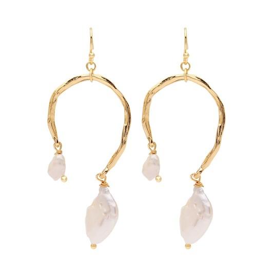 Amber Sceats Tate Earrings