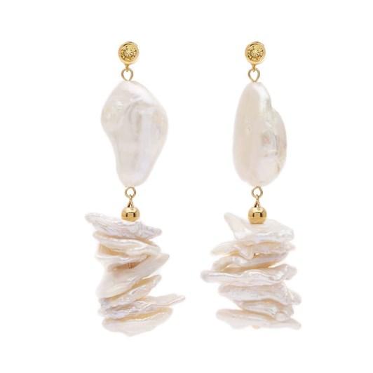 Amber Sceats Ines Earrings