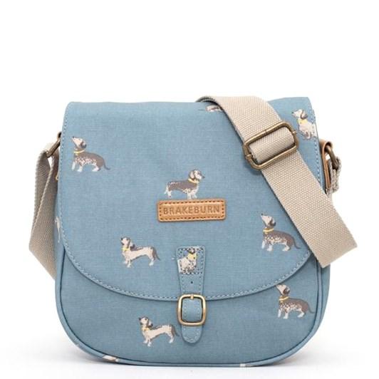Brakeburn Sausage Dog Saddle Bag
