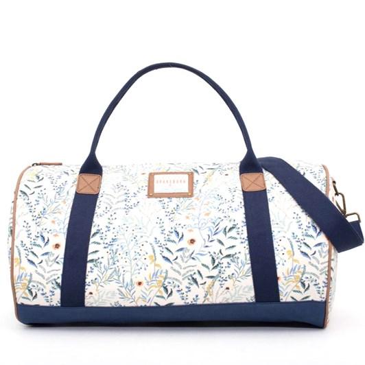 Brakeburn Botanical Duffle Bag