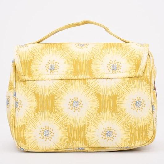 Brakeburn Allium Weekend Wash Bag