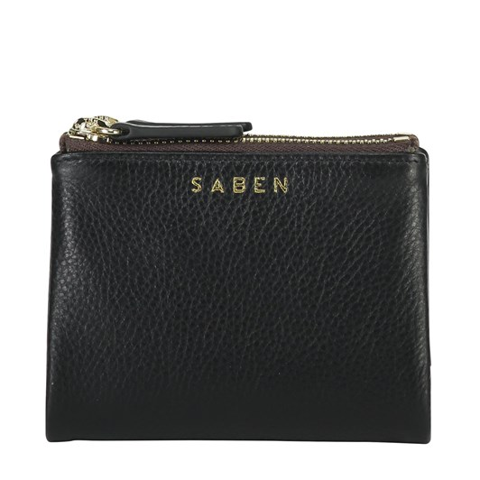 Saben Delilah Leather Wallet
