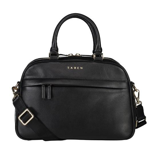 Saben Ivy 2.0 Leather Handbag