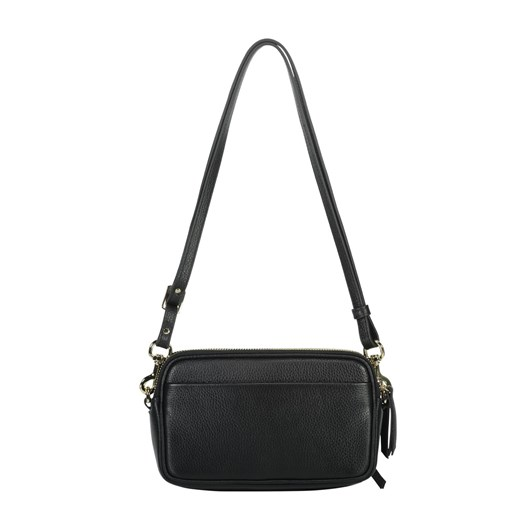 Saben Jaxon Leather Handbag