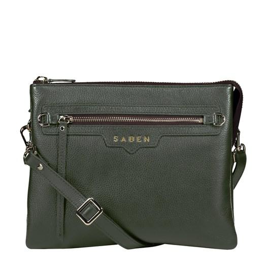 Saben Matilda Leather Handbag