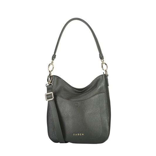 Saben Rebe Leather Handbag