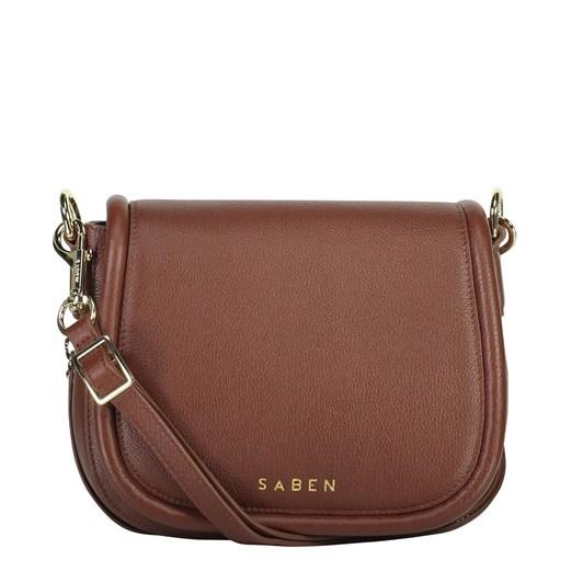Saben Sadie Leather Handbag
