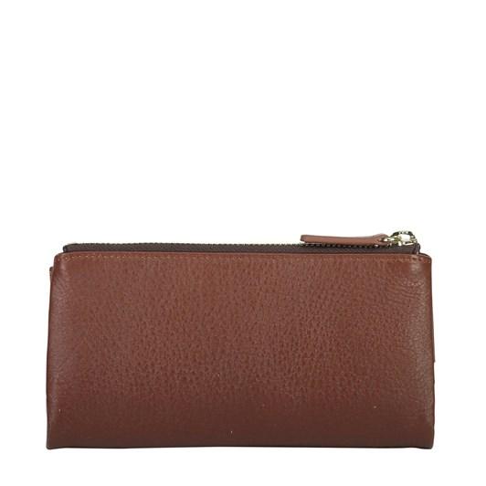Saben Sam Leather Handbag