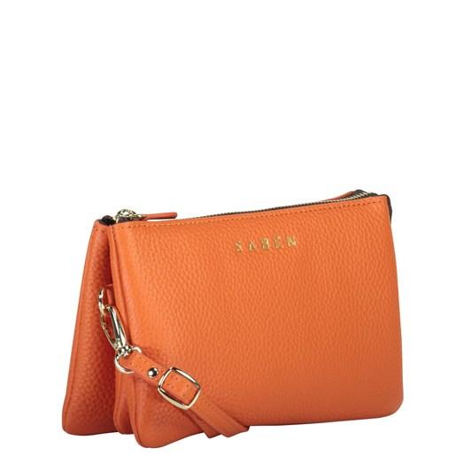 Saben Tilly Crossbody Leather Bag
