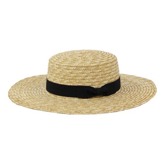 Jendi Boater Hat