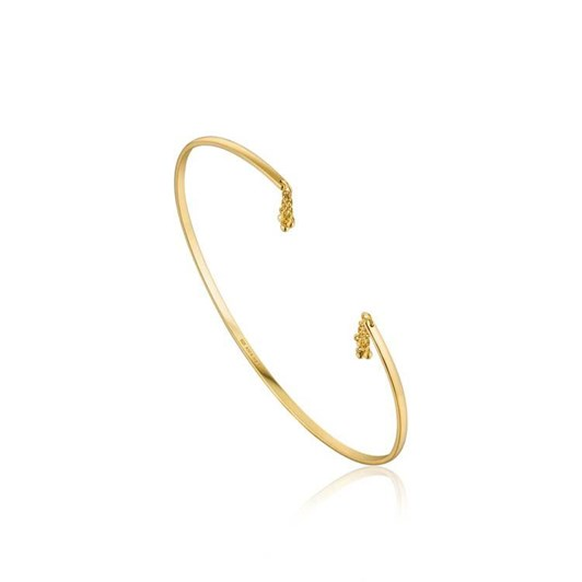Ania Haie #9 Fringe Tassel Drop Bangle