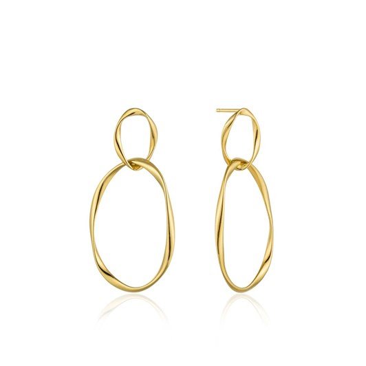Ania Haie #9 Twister Swirl Nexus Earrings