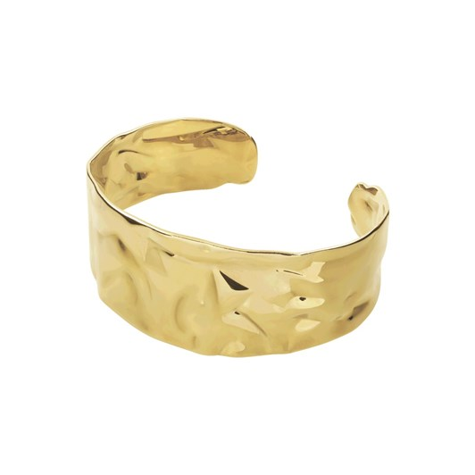 Dyrberg Kern Structia Shiny Gold