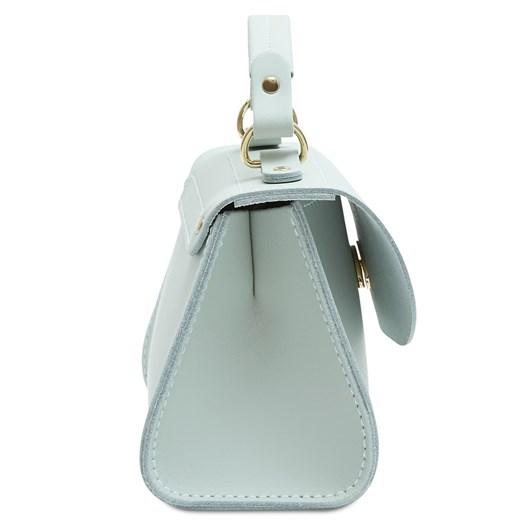 Cambridge Satchel Mini Daisy Bag In Eggshell Matte