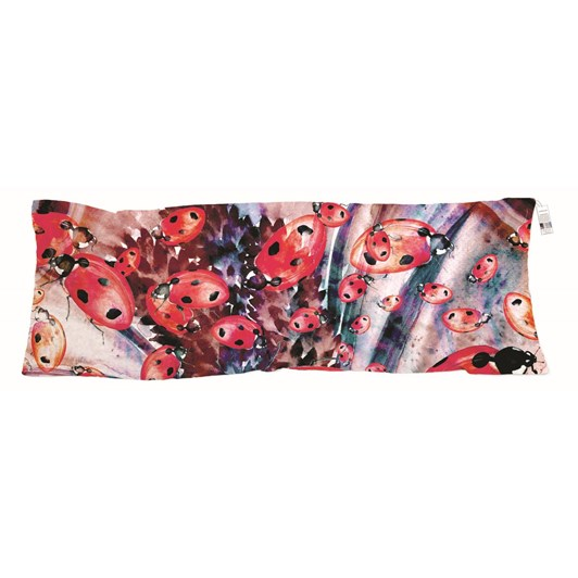 Front Row Society Lady Bugs Around Us Scarf