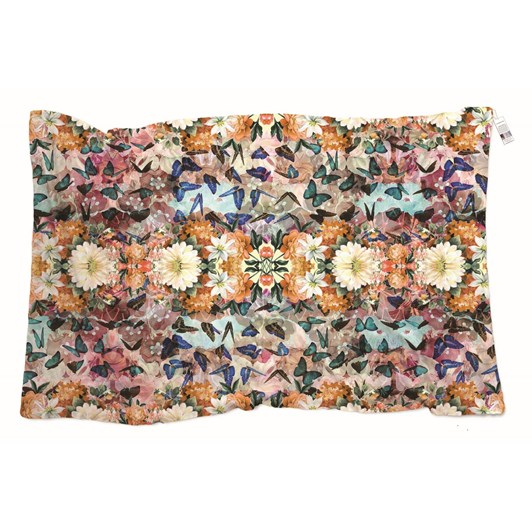 Front Row Society Butterfly Kingdom Scarf